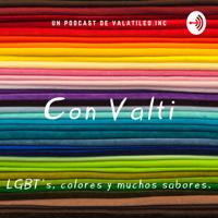 Con Valti podcast