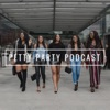Petty Party Podcast artwork