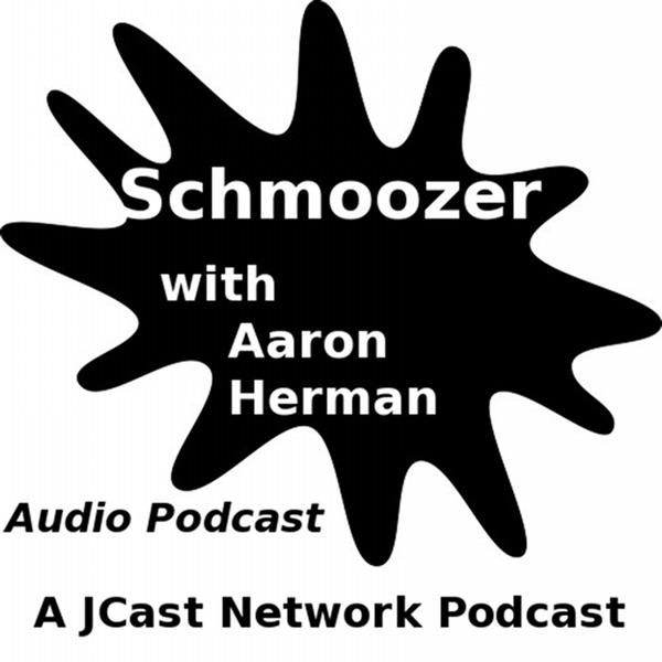 Schmoozer (Audio Edition)