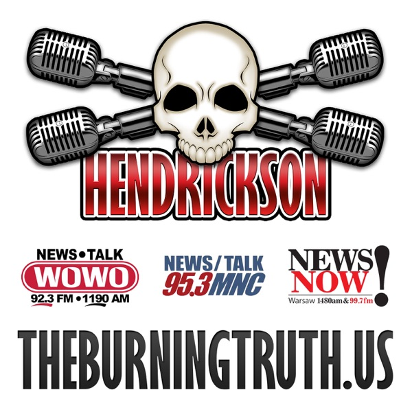 Podcast – Casey Hendrickson – Radio Talk Show Host