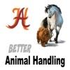 Better Animal Handling artwork