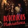 Notorious Narratives artwork