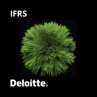 Deloitte IFRS podcast