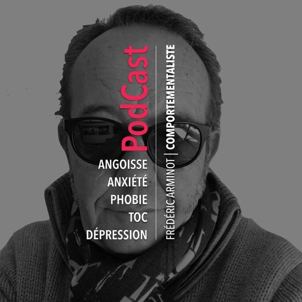 Frédéric Arminot Comportementaliste - Podcast