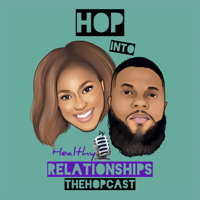 Hop Into Healthy Relationships podcast