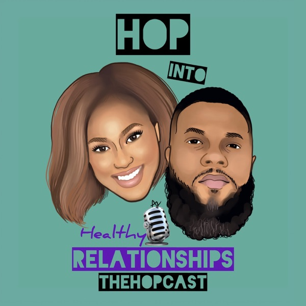 Hop Into Healthy Relationships