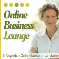 Online-Business Lounge - von Marit Alke podcast