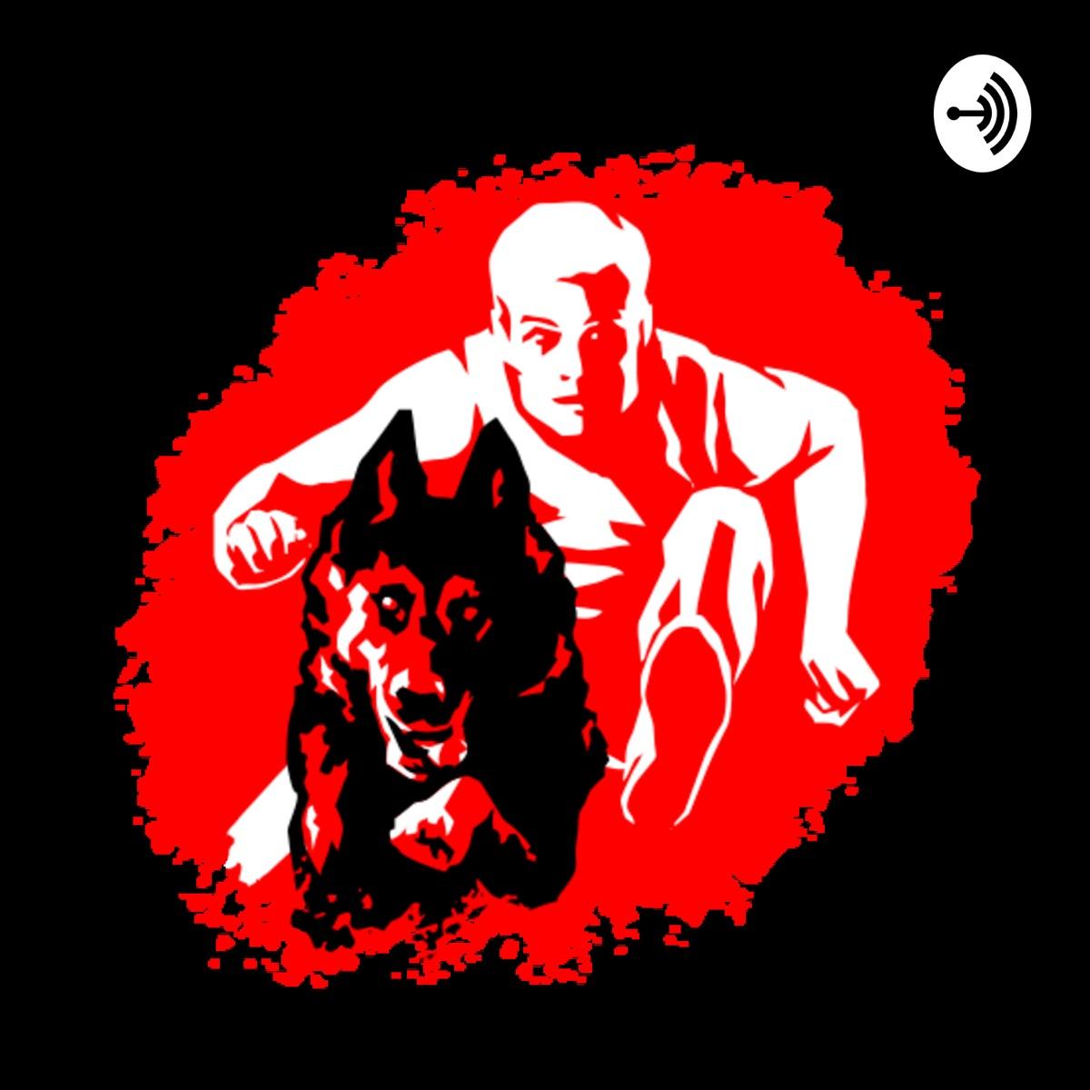 Kutyakemény Podcast