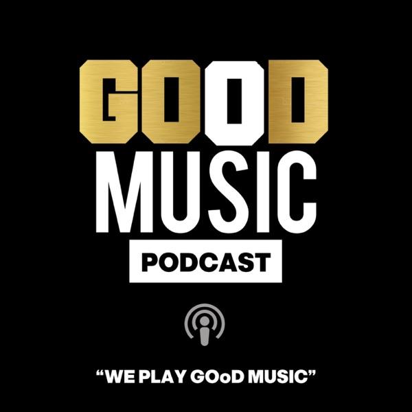 God Music Podcast