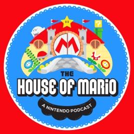 The House of Mario: A Nintendo Podcast: Pokémon Sword