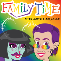 Family Time Podcast podcast