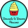 Dolewhip and Dreams Podcast artwork