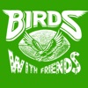 Birds With Friends: A show about the Philadelphia Eagles artwork