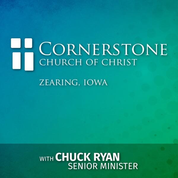 Cornerstone Church of Zearing Sermons
