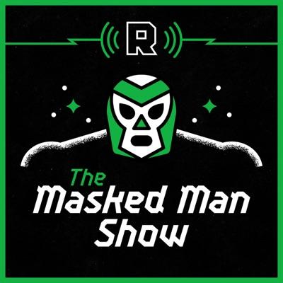 The Masked Man Show:The Ringer & David Shoemaker