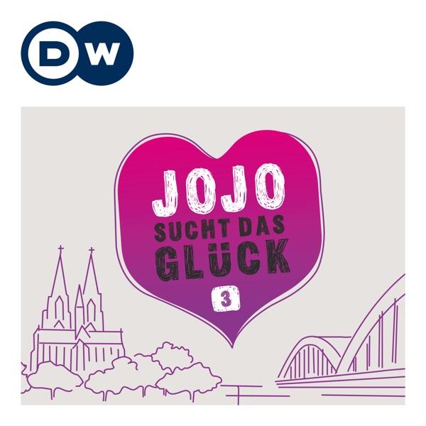 Jojo sucht das Glück 3   Deutsch lernen   Deutsche Welle
