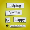 Helping Families Be Happy artwork