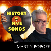 History in Five Songs 47: Bands of Individuals