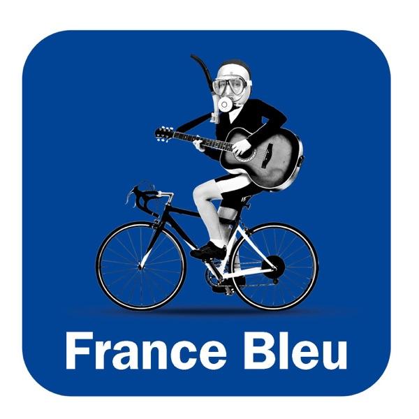 Accès privé France Bleu Paris