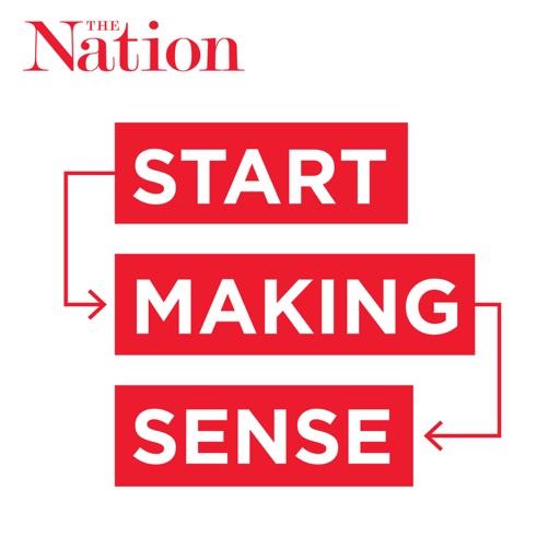 Cover image of Start Making Sense