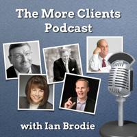 More Clients Podcast podcast