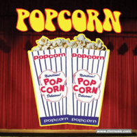 ENGLISH POPCORN podcast