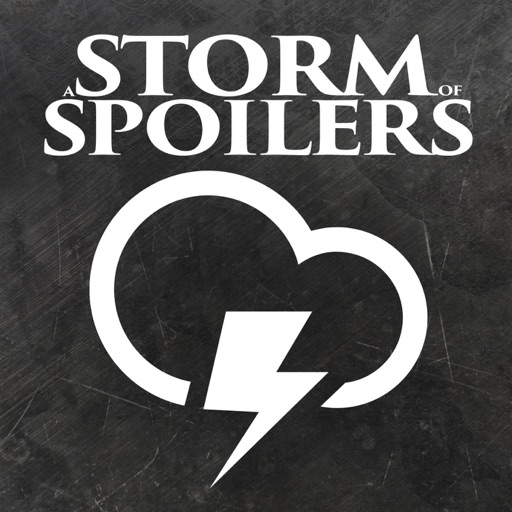 Cover image of A Storm of Spoilers - A Game of Thrones Podcast
