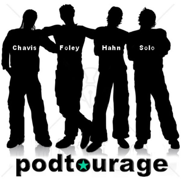 PODTOURAGE