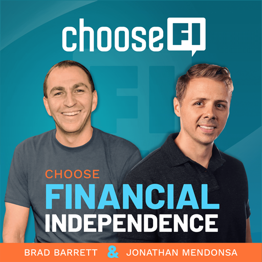 Cover image of ChooseFI