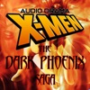 X-Men: The Audio Drama artwork