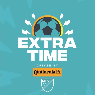 ExtraTime, the Official Podcast of Major League Soccer (MLS):MLSsoccer.com