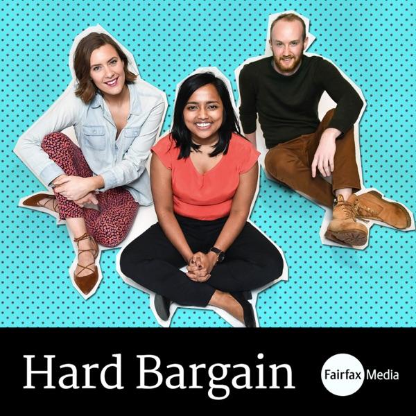 Hard Bargain