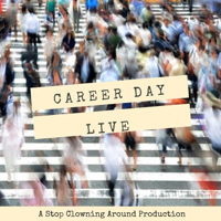 Career Day Live podcast