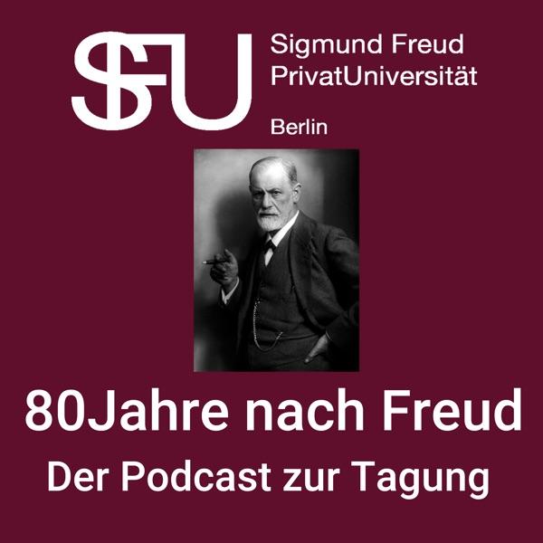 80 Jahre nach Freud (MP3 Feed)