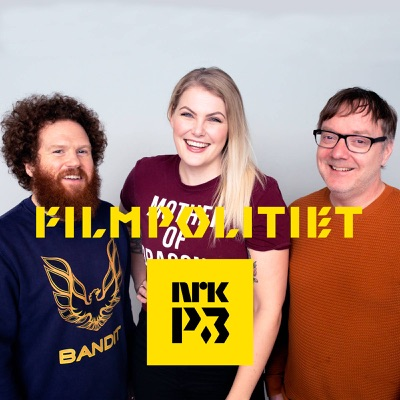 Filmpolitiet:NRK