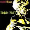 Iron Fist artwork