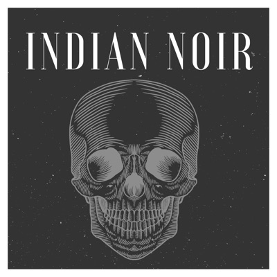 Indian Noir:Nikesh Murali