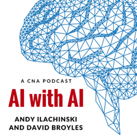 AI with AI podcast