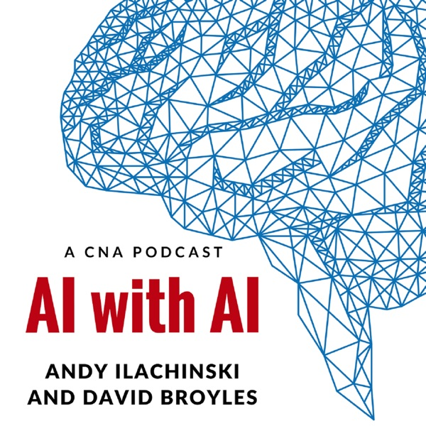 AI with AI: Artificial Intelligence with Andy Ilachinski