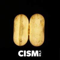 CISM 89.3 : Dextropropoxyfeensmaak podcast