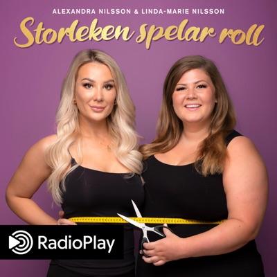 Storleken spelar roll:RadioPlay