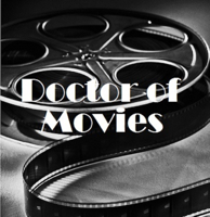 Doctor of Movies podcast