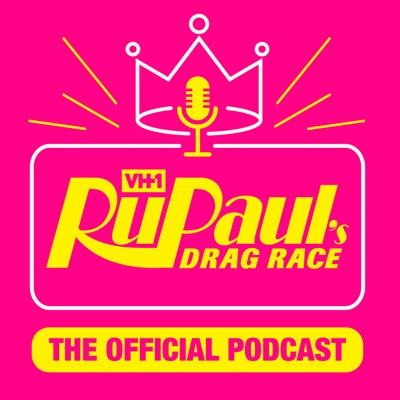 The Official RuPaul's Drag Race Podcast:World of Wonder