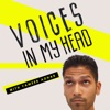 Voices In My Head with Yameer Adhar artwork