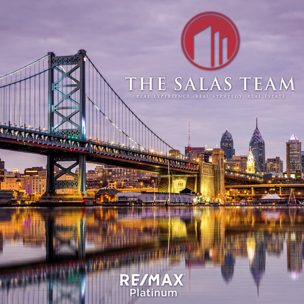 Philadelphia Real Estate Podcast with Danielle Py-Salas Guillermo Salas