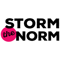 Storm the Norm podcast