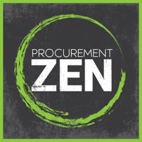 Procurement Zen - Valuable Insights in Negotiation and Procurement podcast