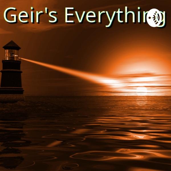 Geir's Everything