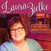 Wisdom from the Word™ with Laura Zielke podcast