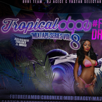 Tropical Dope Mixtape Series podcast
